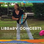 free family concert westchester