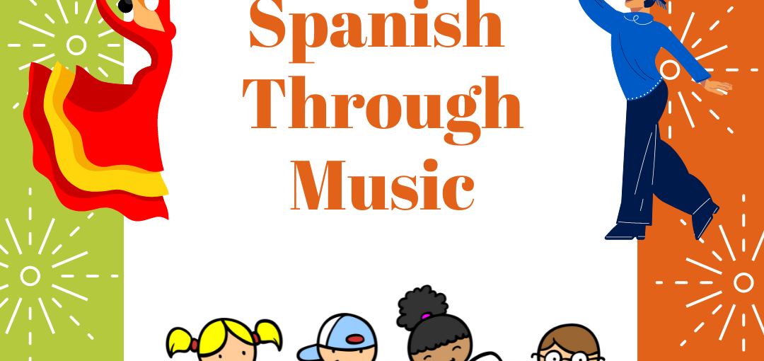 !Es el Verano! Learn Spanish Through Music! | 6 months to 5 years old
