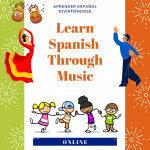 Spanish for babies and toddlers