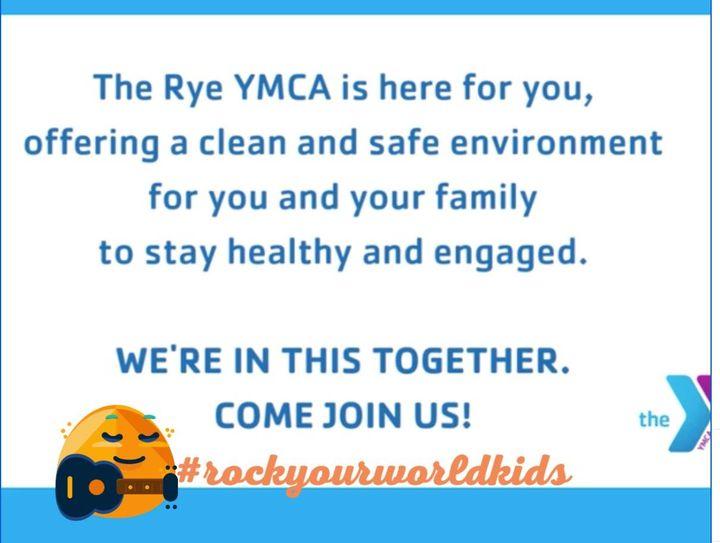 Rye YMCA