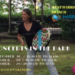 free family concerts westchester