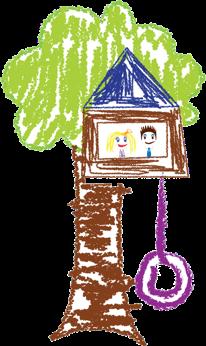 Anna & Jack's Treehouse
